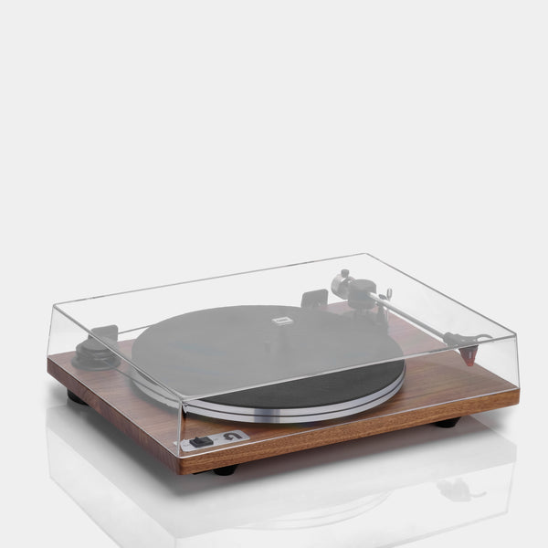 Orbit Special Turntable with Built-in Preamp - Walnut