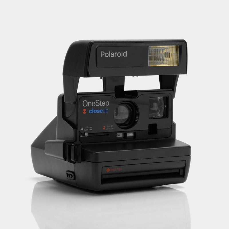 Polaroid Close Up 600 Camera