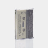 Carly Simon - Coming Around Again (1987) Cassette Tape
