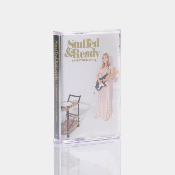 Cherry Glazerr - Stuffed & Ready Cassette Tape