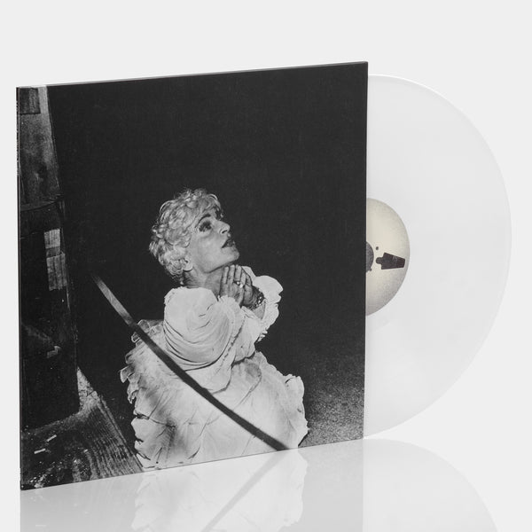 Deerhunter – Halcyon Digest (2010) White Vinyl Record