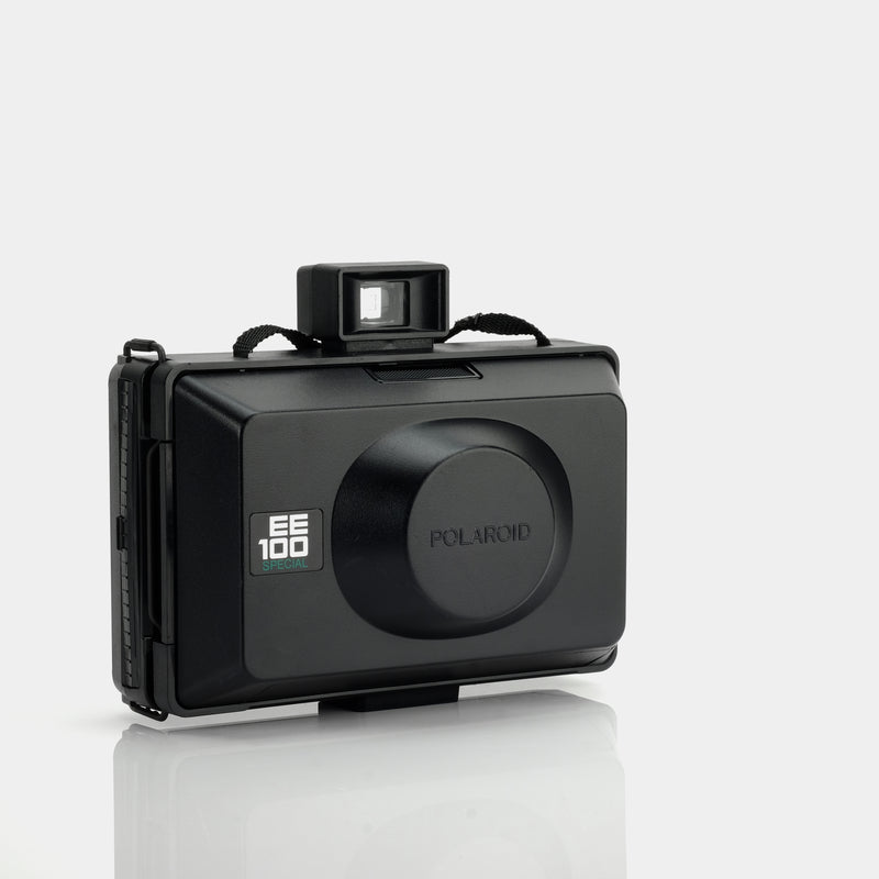Polaroid EE100 Special Packfilm Land Camera