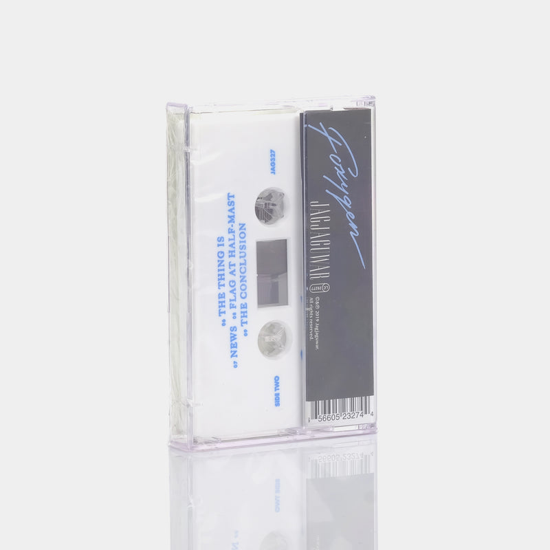 Foxygen - Seeing Other People (2019) Cassette Tape