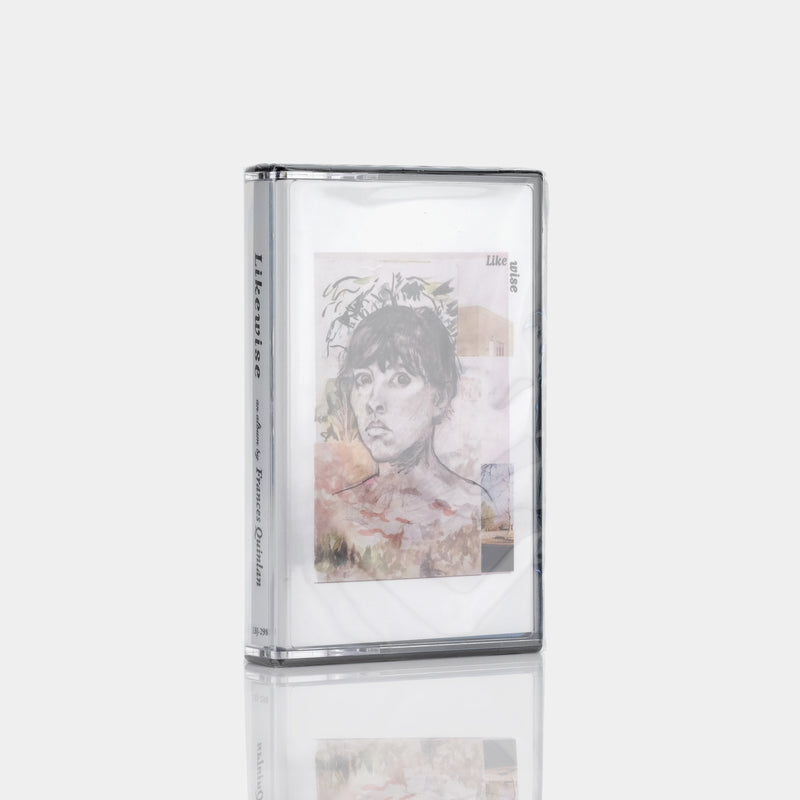 Frances Quinlan ‎– Likewise (2020) Cassette Tape