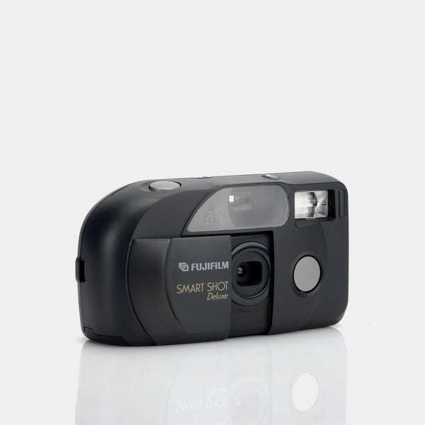 Fujifilm Smart Shot Deluxe Point and Shoot 35mm Camera