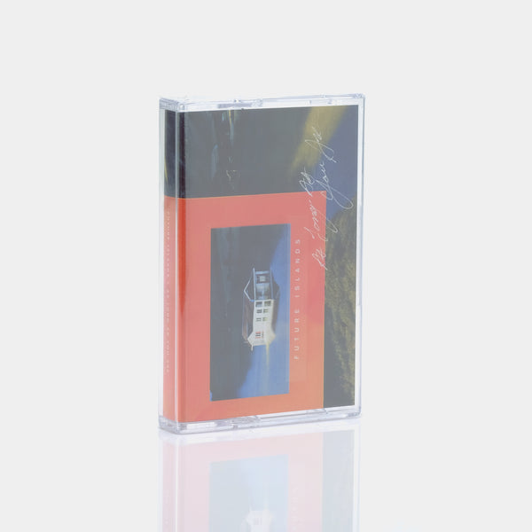 Future Islands - As Long As You Are (2020) Cassette Tape