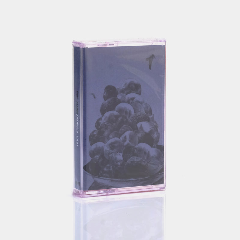 Hop Along - Painted Shut (2015) Cassette Tape