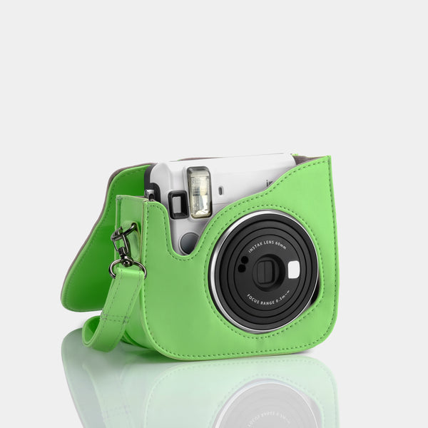 Instax Mini Lime Green Camera Bag