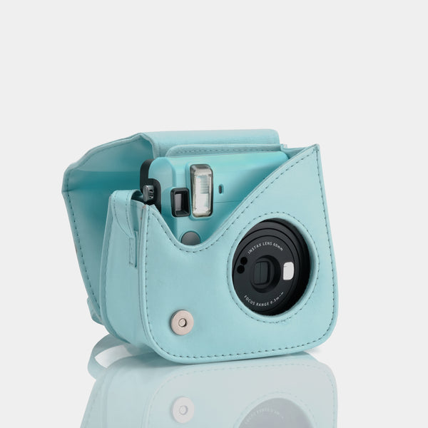 Instax Mini Icy Mint Camera Bag