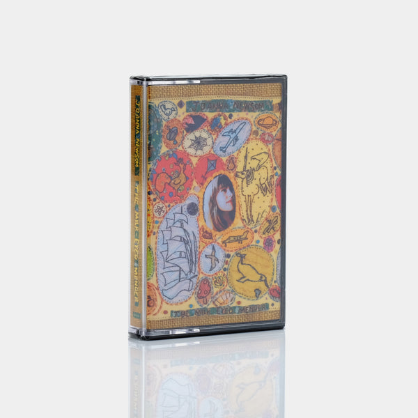 Joanna Newsom ‎– The Milk-Eyed Mender Cassette Tape