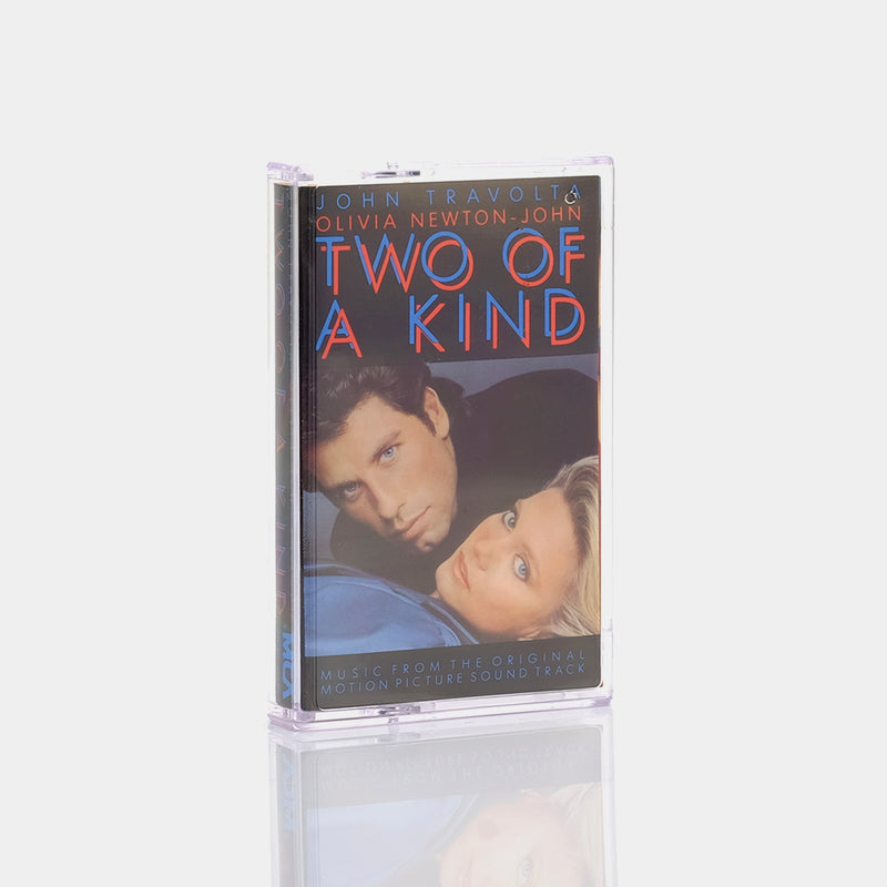 Various Artists - Two of a Kind (1983) Cassette Tape
