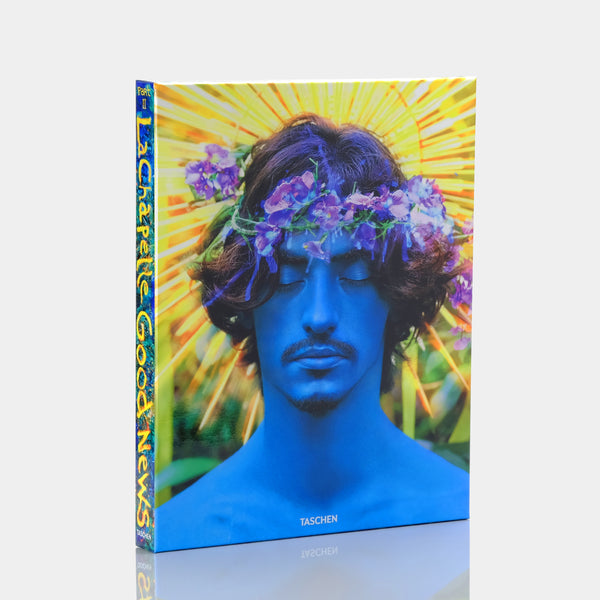 David LaChapelle - Good News Part II Book