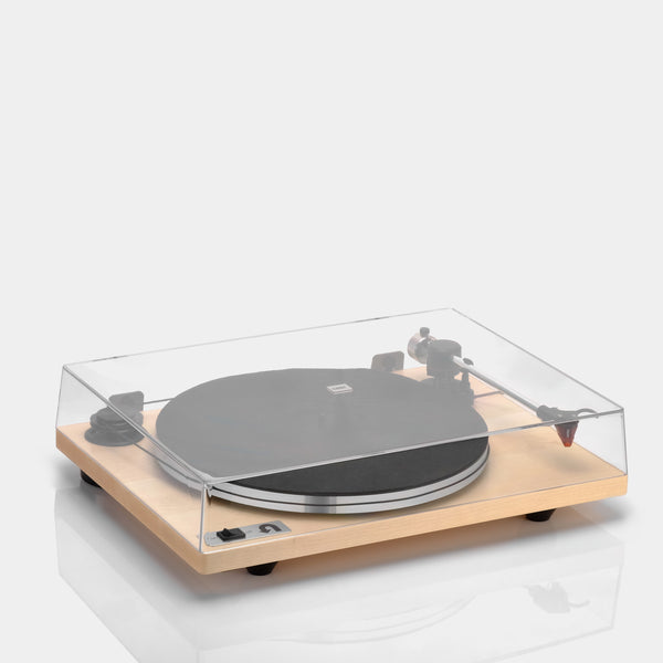 Orbit Special Turntable with Built-in Preamp - Maple
