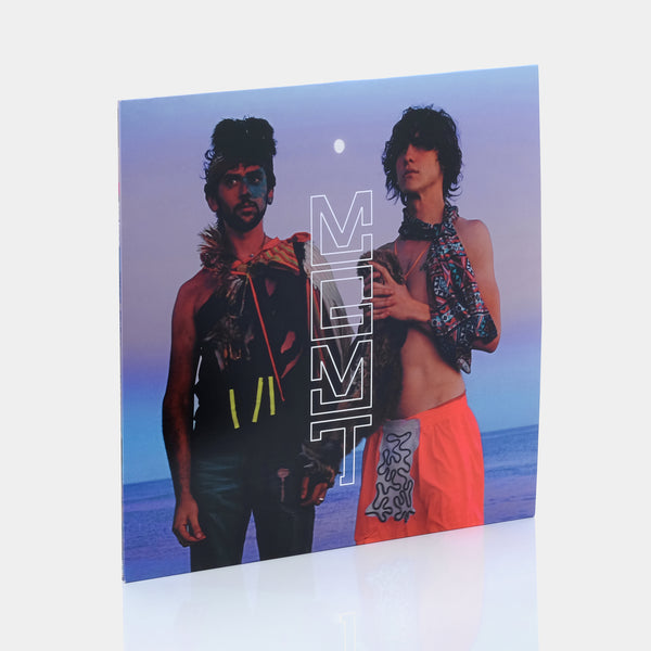 MGMT – Oracular Spectacular (2008) Vinyl Record