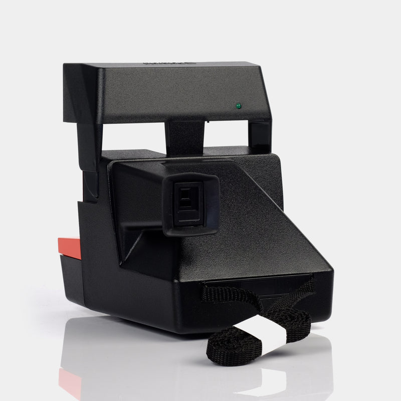 Polaroid 600 Matco Tools Instant Film Camera