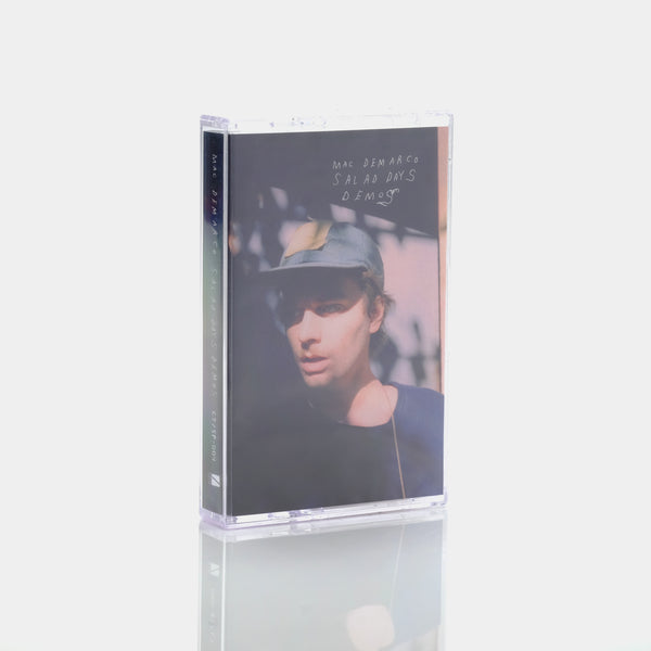 Mac Demarco - Salad Days Demos (2014) Cassette Tape