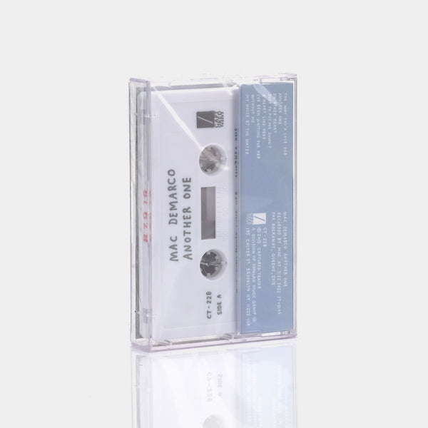 Mac Demarco - Another One Cassette Tape