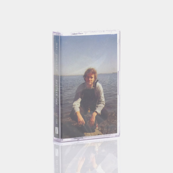 Mac Demarco - Another One (2015) Cassette Tape