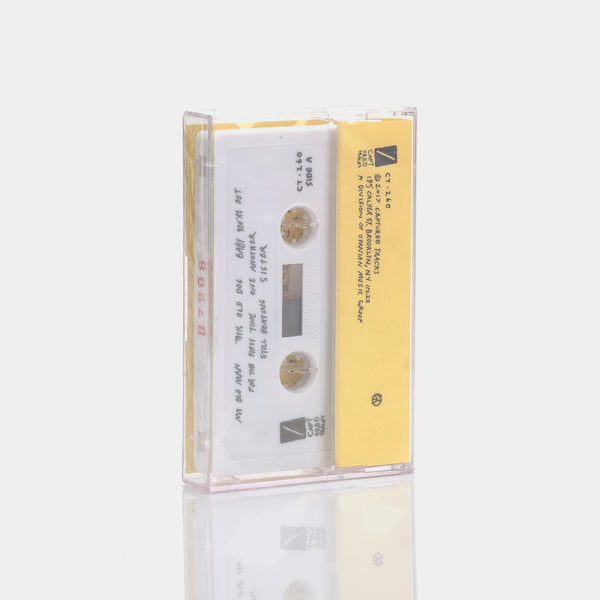 Mac Demarco - This Old Dog (2017) Cassette Tape