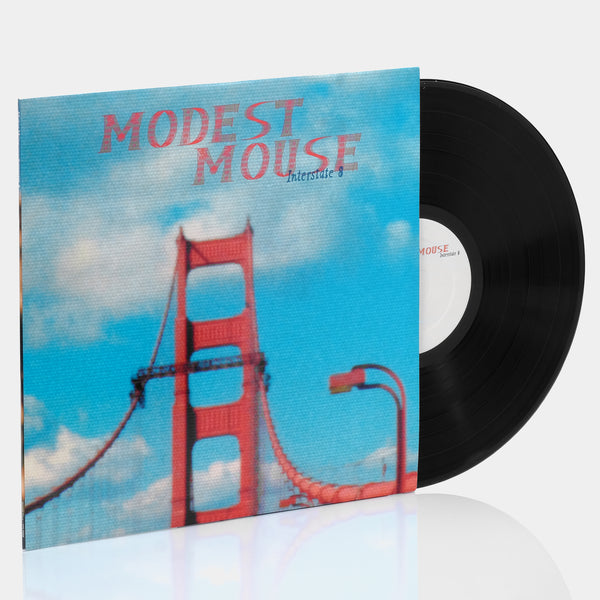 Modest Mouse - Interstate 8 (2015) Vinyl Record