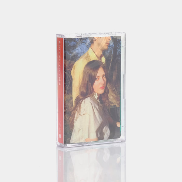 Molly Burch - First Flower (2018) Cassette Tape