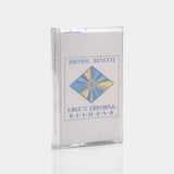 Mutual Benefit – Love's Crushing Diamond (2014) Blue Cassette Tape