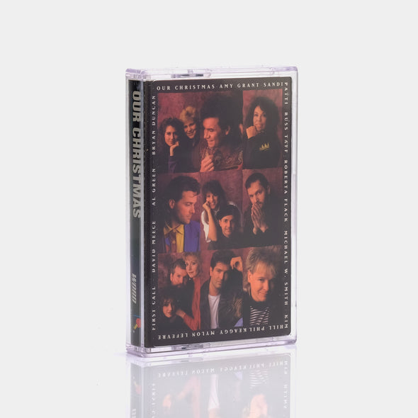 Our Christmas (1990) Cassette Tape