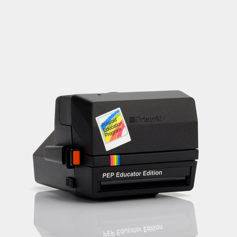 Polaroid PEP Educator Edition 600 Camera
