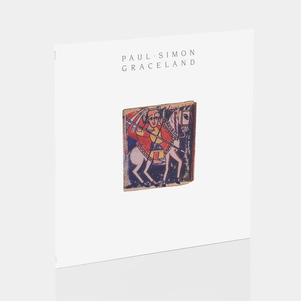 Paul Simon – Graceland (1986) Vinyl Record