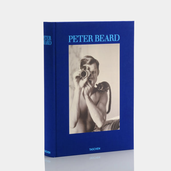 Peter Beard Book XL