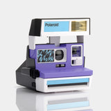Polaroid 600 Pop Deco Vernice  Instant Film Camera