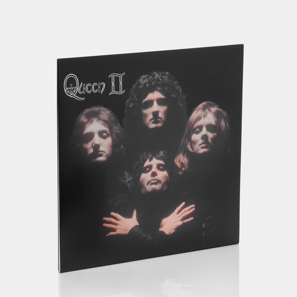 Queen – Queen II (1974) Vinyl Record