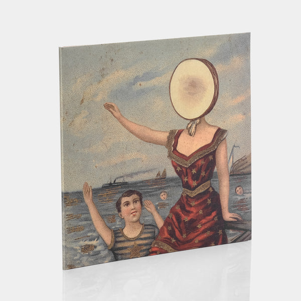 Neutral Milk Hotel - In The Aeroplane Over The Sea (1998) Vinyl Record