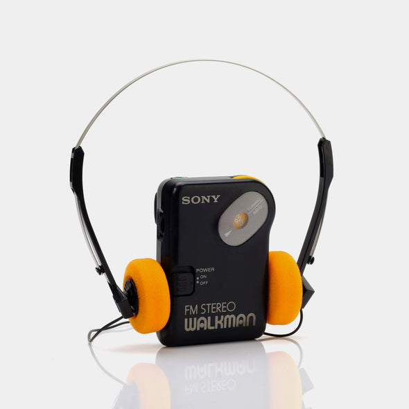 Walkman SRF-36 Portable Radio