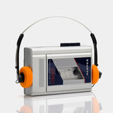 Sanyo M-G7 Portable Cassette Player