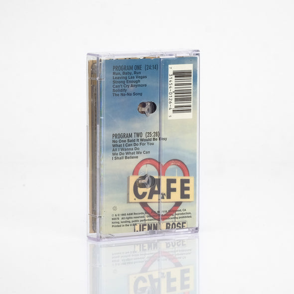 Sheryl Crow - Tuesday Night Music Club (1993) Cassette Tape