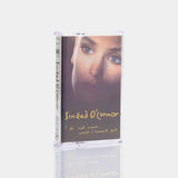 Sinéad O'Connor - I Do Not Want What I Haven't Got (1990) Cassette Tape