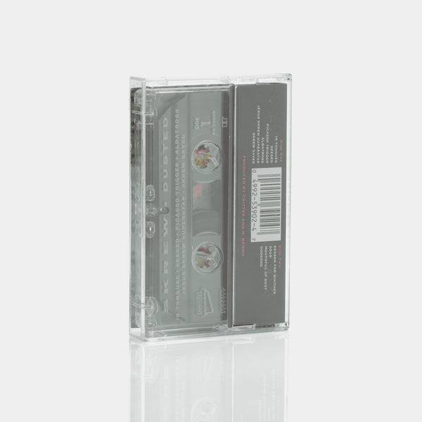 Skrew - Dusted (1994) Cassette Tape