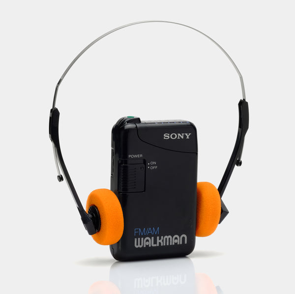 Sony Walkman SRF-29 Portable Radio