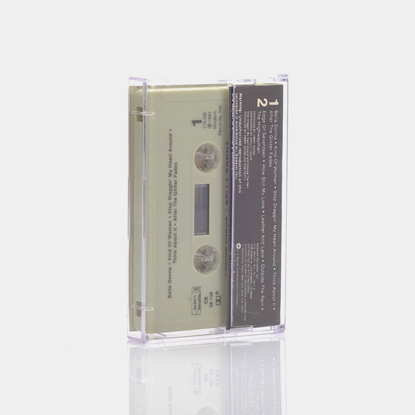 Stevie Nicks - Bella Donna (1981) Cassette Tape