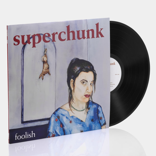Superchunk - Foolish (1994) Vinyl Record