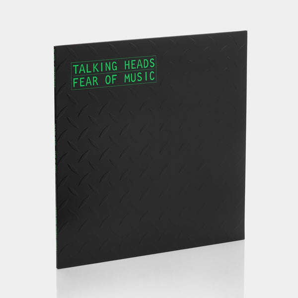 Talking Heads – Fear Of Music (1979) Vinyl Record