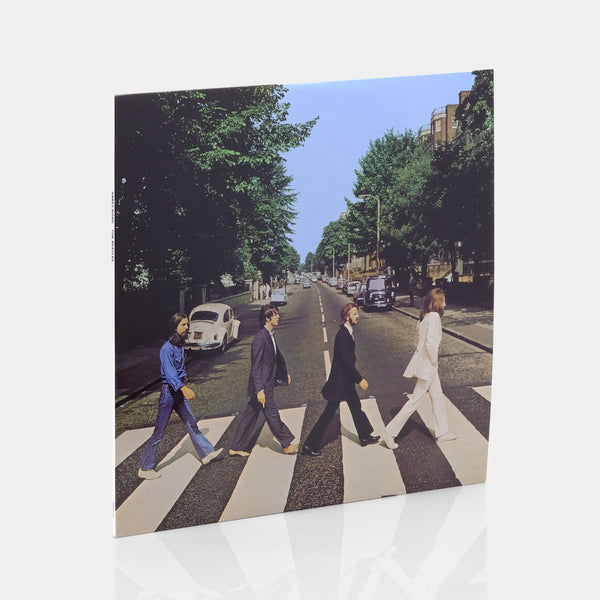 The Beatles - Abbey Road (1969) Vinyl Record