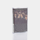 The Beatles - Rock 'N' Roll Music Volume II (1980) Cassette Tape