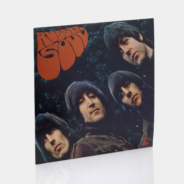 The Beatles - Rubber Soul (1965) Vinyl Record