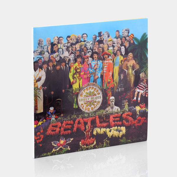 The Beatles - The Beatles – Sgt. Pepper's Lonely Hearts Club Band (50th Anniversary Edition) (2017) Vinyl Record