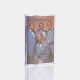 The Mills Brothers - The Best of the Mills Brothers (1985) Cassette Tape