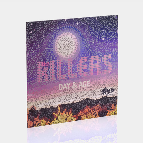 The Killers – Day & Age (2008) Vinyl Record