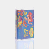 Disney - The Little Mermaid Sing Along (1997) Cassette Tape