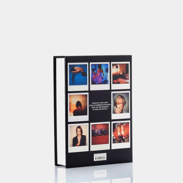 The Polaroid Book by Taschen